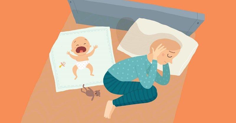 Как живет и что на самом деле чувствует одинокая мама