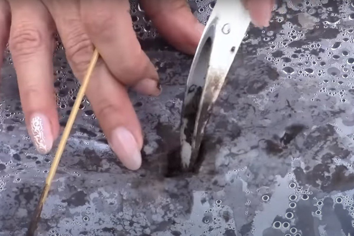 огурцы под пленкой в открытом грунте