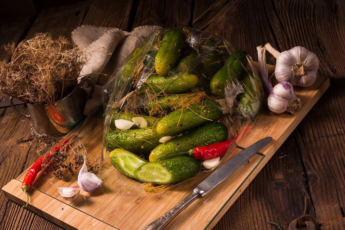 Огурцы в мультиварке, которые спасут даже самый скучный ужин и пресные блюда