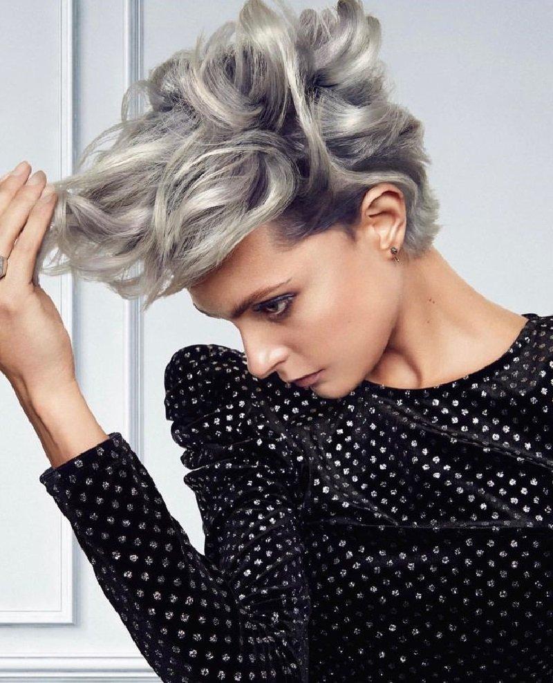 идеи как покрасить волосы