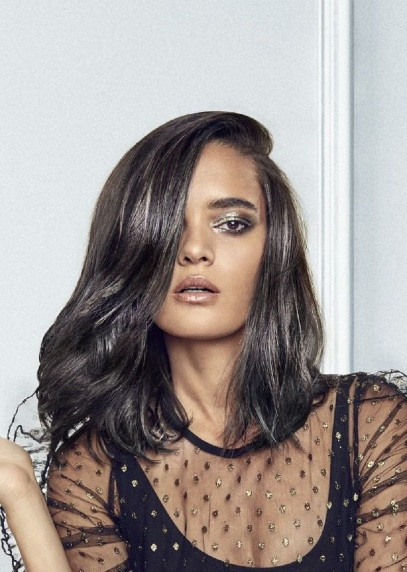 как покрасить волосы с переходом