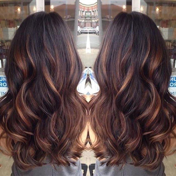 биозавивка и окрашивание волос