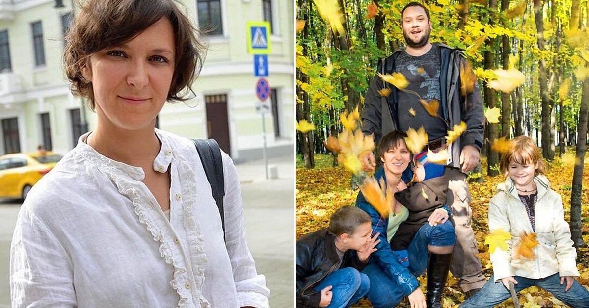 Олеся Железняк, звезда комедийного сериала «Сваты», всё время снимается беременной Вдохновение,Актрисы,Биография,Знаменитости,Кино,Судьба
