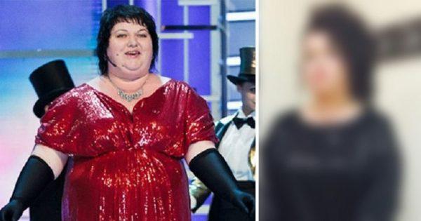 Ольгу Картункову не узнать! Секрет такого впечатляющего похудения прост…