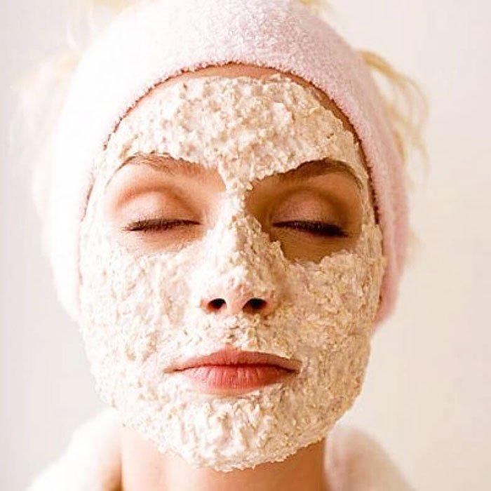 Рецепт масок для лица после 30 лет