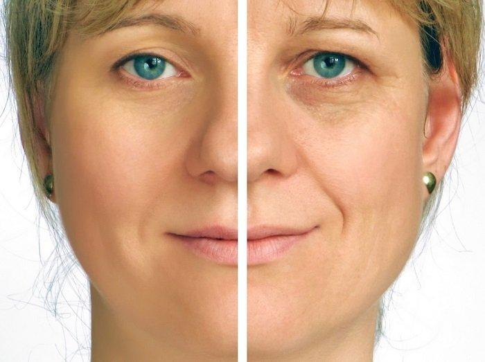 Если тебе больше 40, эти 3 упражнения сотворят чудо с твоим лицом и шеей