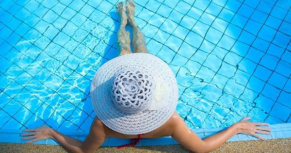 Прочитав эту статью, ты еще очень долго не захочешь купаться в общественных бассейнах…