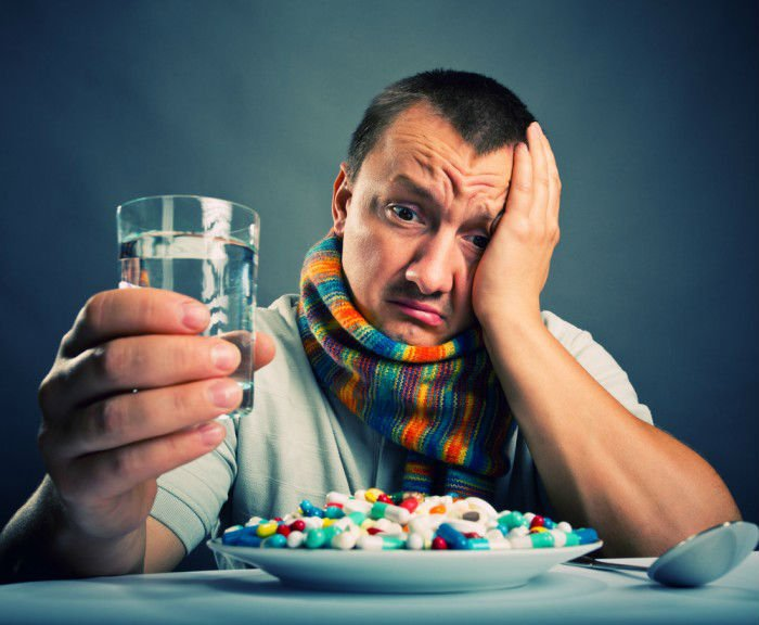 tablety proti bolesti