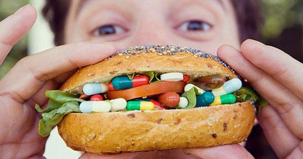 Самые опасные пищевые добавки. Узнай, что скрывается в составе продуктов питания!