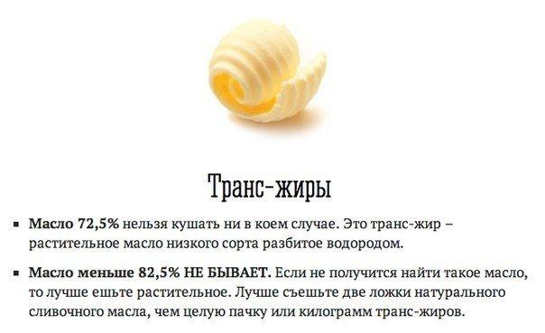 транс-жиры