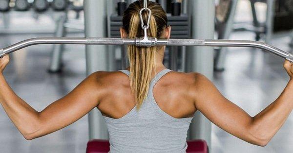 5 опасных спортивных упражнений, которые не стоит выполнять. Обезопась себя от травм!