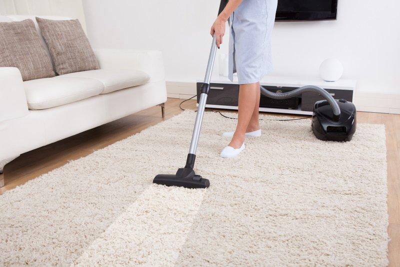 уборка в доме как все успеть