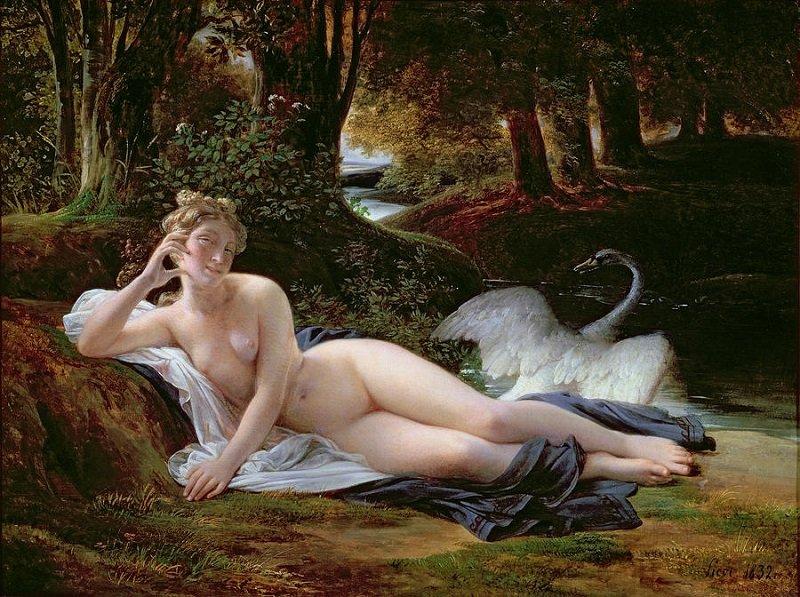 оргазм во сне