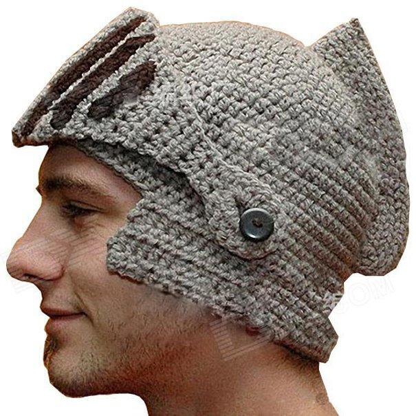 шапка гладиатора