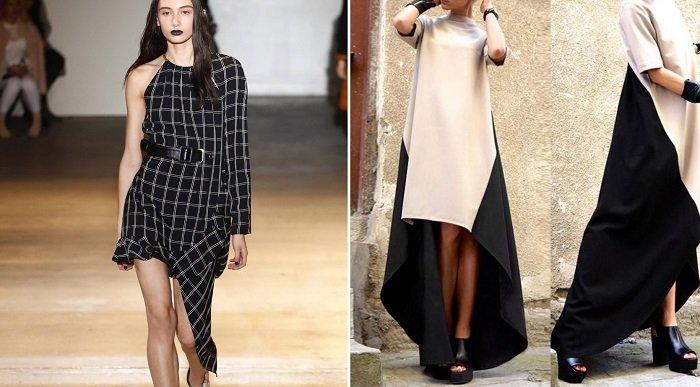 платья на осень для беременных