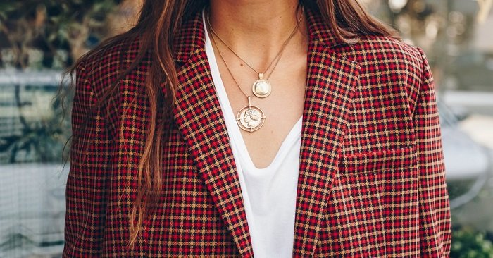 мода на осень