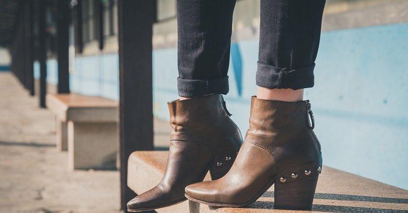 модная обувь 2018-2019