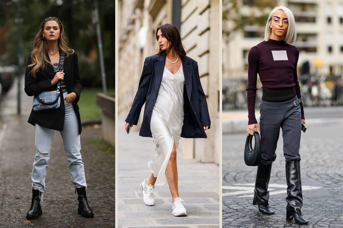 Радикальные ошибки модниц, что уже поспешили и приобрели новую осеннюю обувь