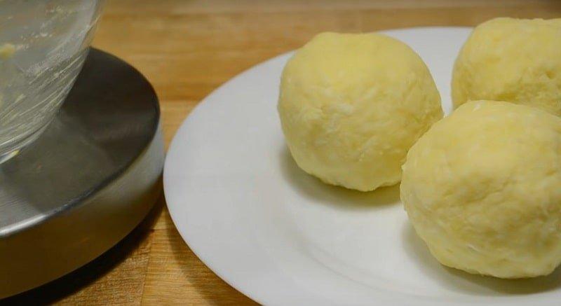 Инструкция по приготовлению осетинского пирога с сыром и картофелем Кулинария,Выпечка,Картофель,Пироги,Питание,Праздники,Сыр