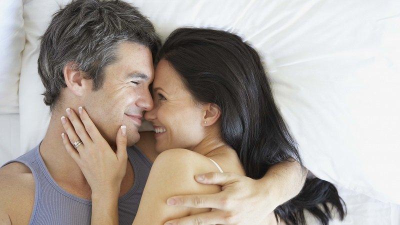 Výbušné ženský orgazmus