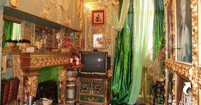 как сделать красивый интерьер в доме