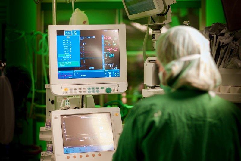 возможные осложнения при анестезии