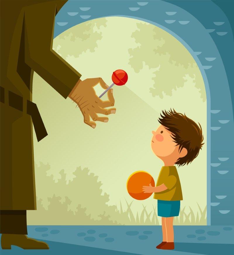 основы безопасности для детей