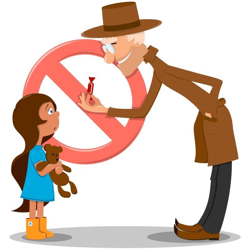 основы безопасности детей