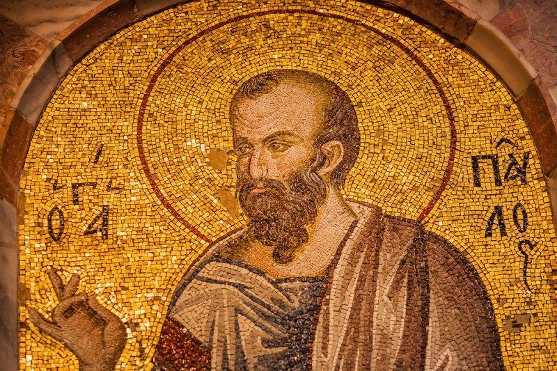советы Апостола Павла
