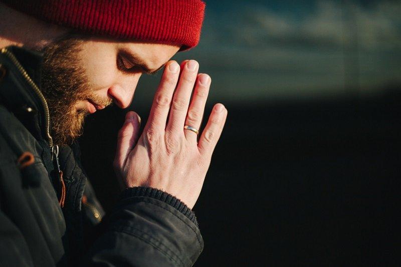 как следует правильно молиться