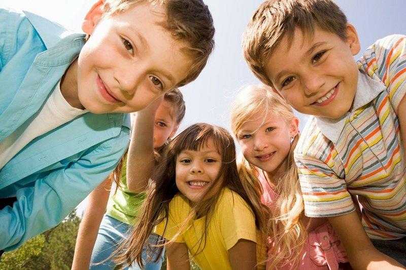 традиции воспитания детей в сша