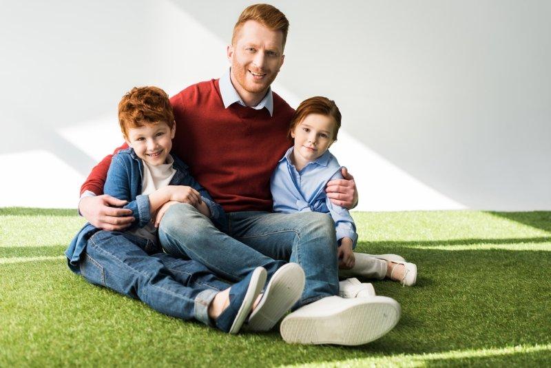 особенности воспитания ребенка до года