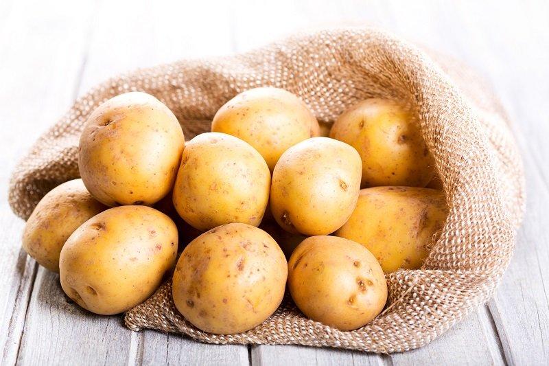 вред картофеля фри