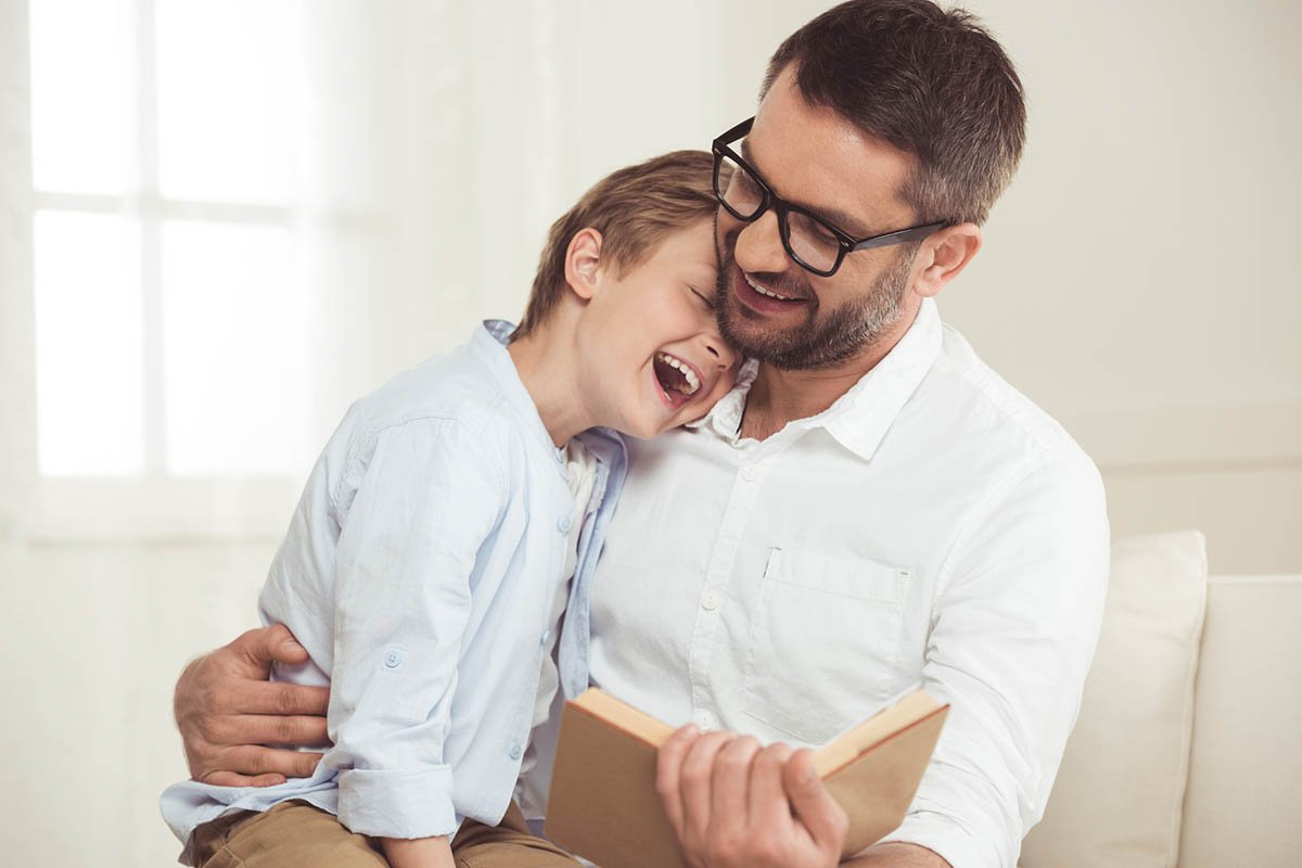 Верные признаки отцовской нелюбви к сыну