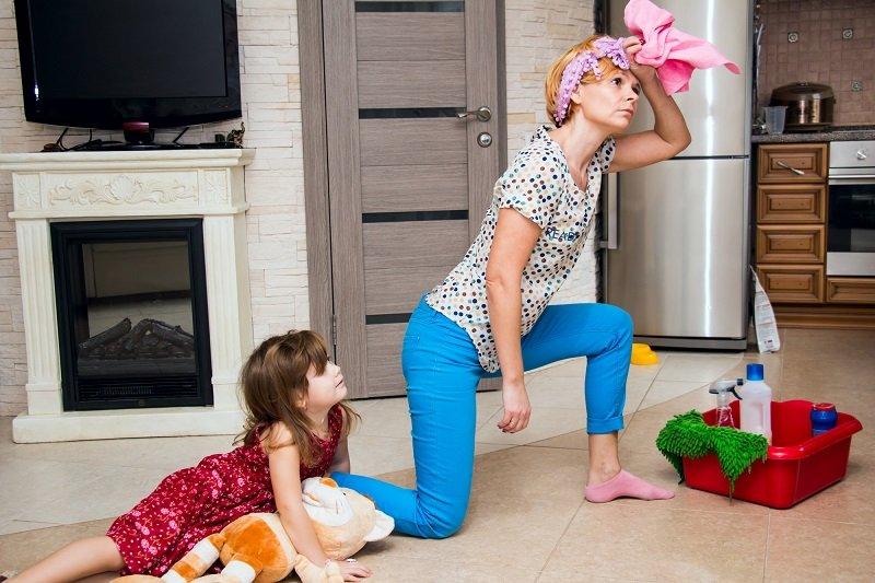психологические проблемы материнства