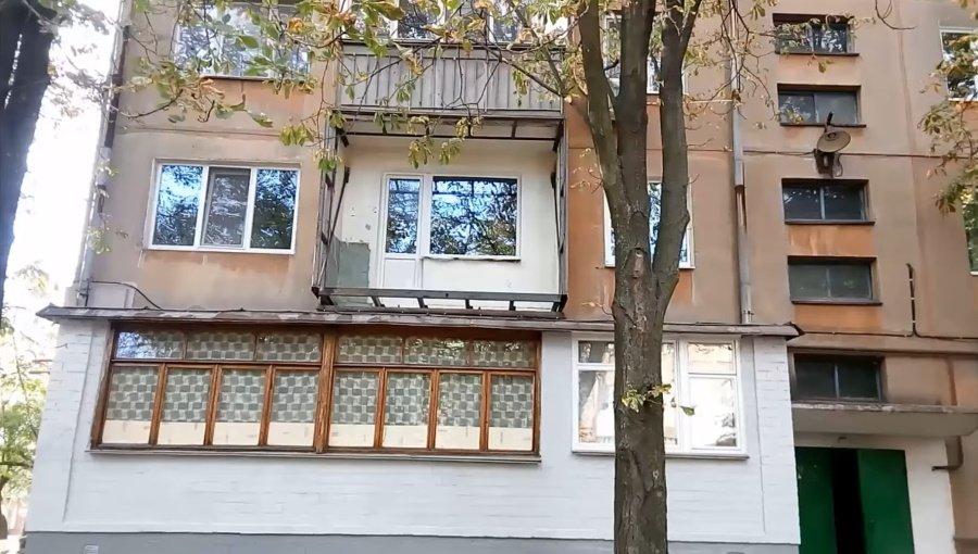 Вторая жизнь маленького балкона в хрущевке