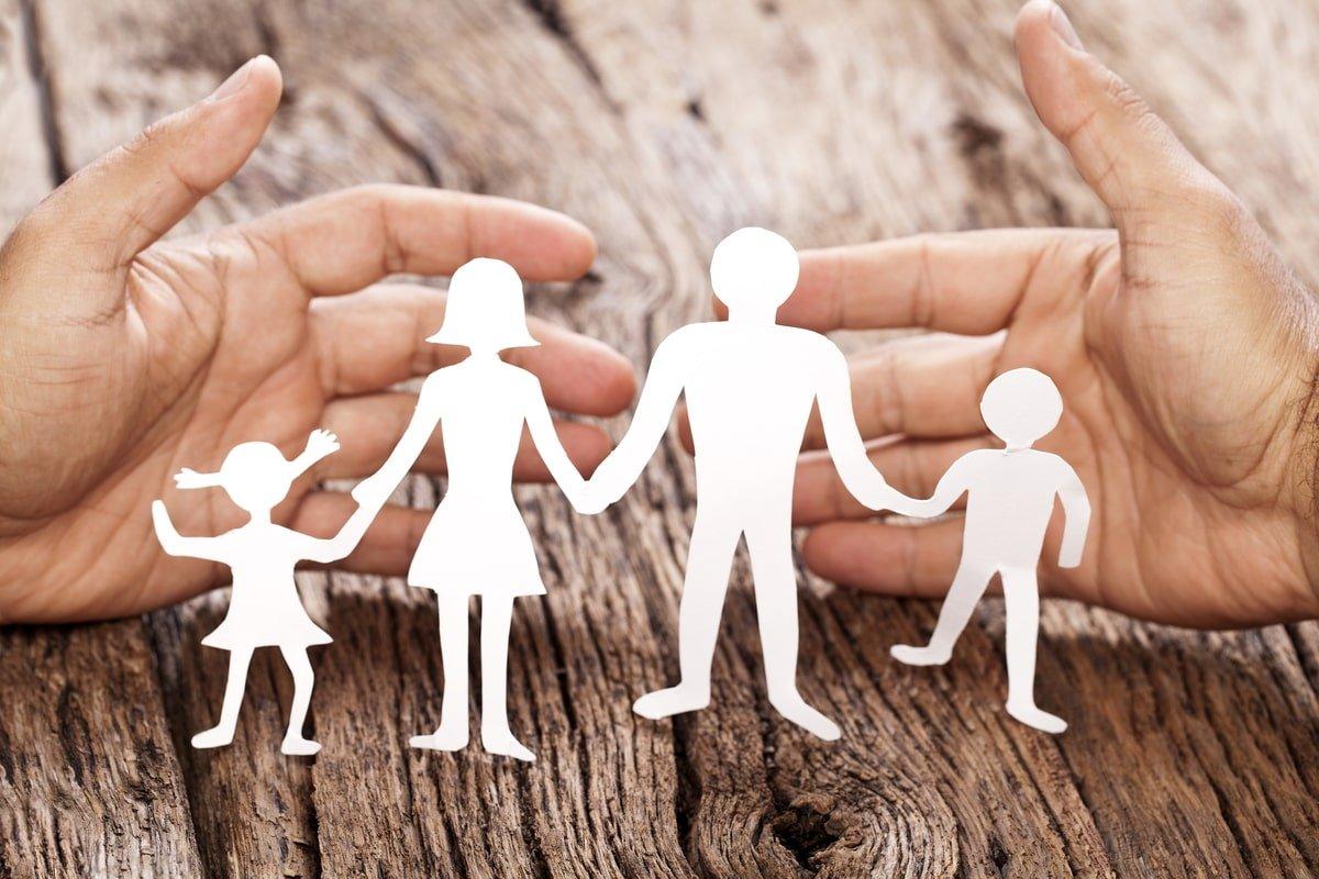 Почему семья на расстоянии — это не семья