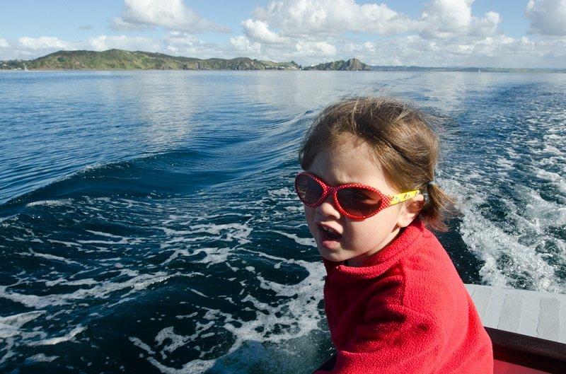 Доктор Комаровский рассказал, в каком возрасте ребенка можно везти на море. И никак не раньше!