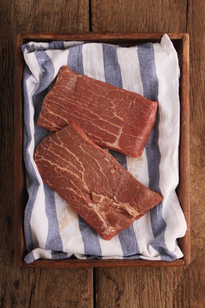 отказ о мяса вред