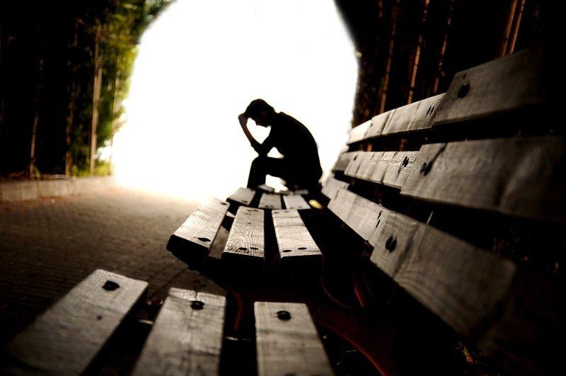 грусть печаль
