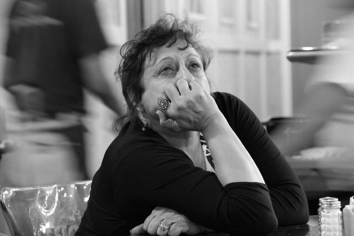 Отложенное счастье и о чем сожалеют дамы после пятидесяти