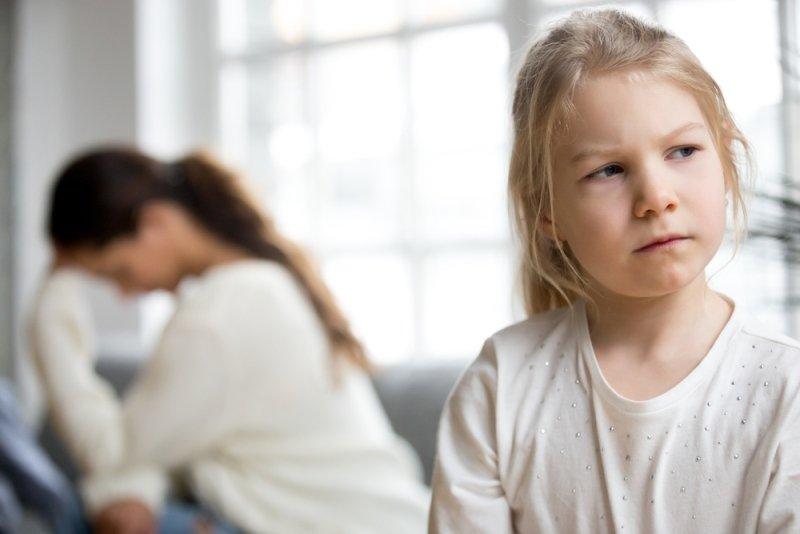 особенности воспитания ребенка в современной семье