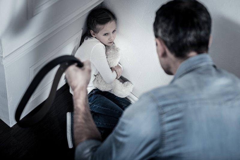 место ребенка в системе отношений в семье