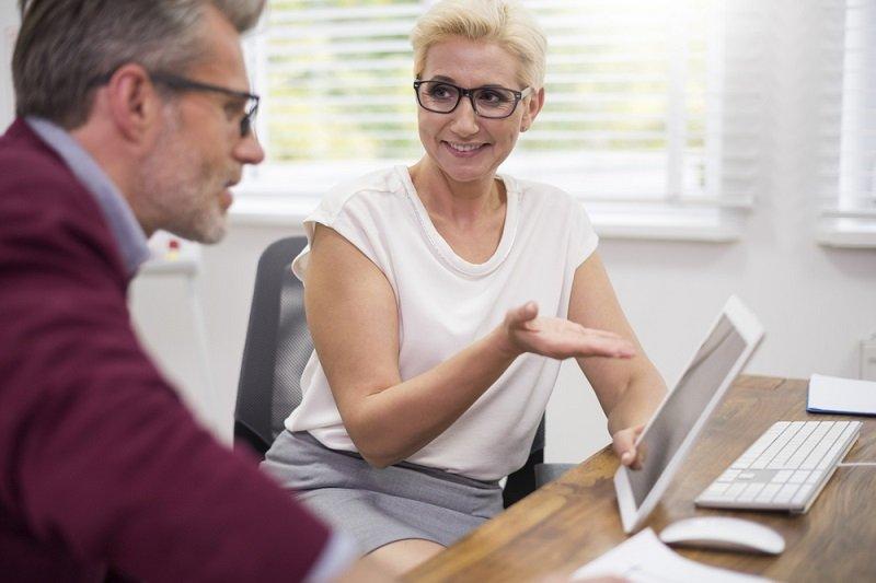 Отношение к сотрудникам и почему те, кто в возрасте, лучше молодых