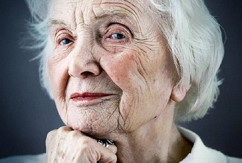 отношение к старости