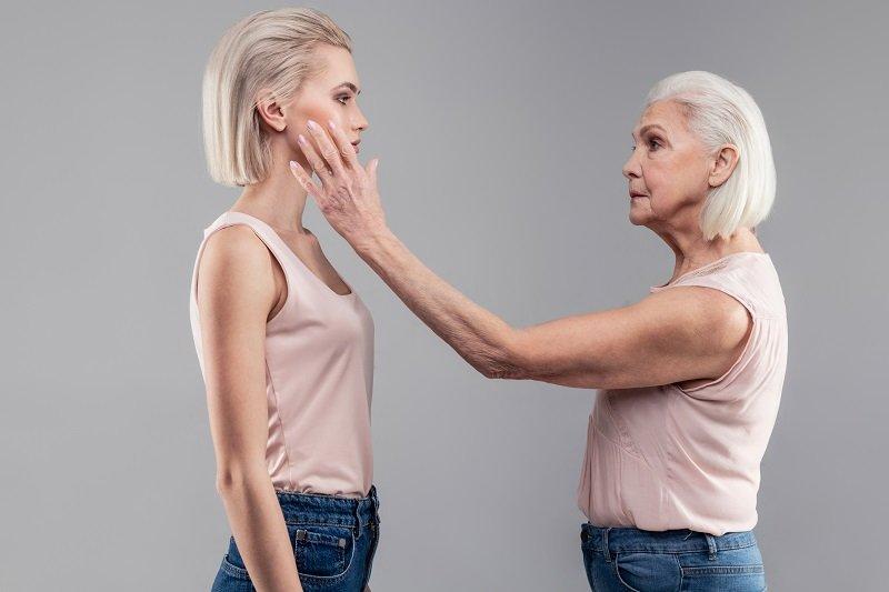 как изменить отношения с матерью