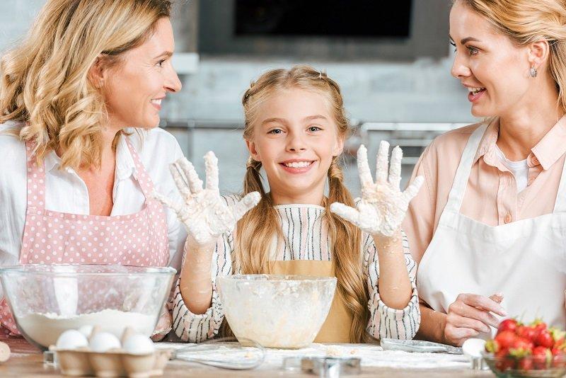 Как наладить отношения с матерью Вдохновение
