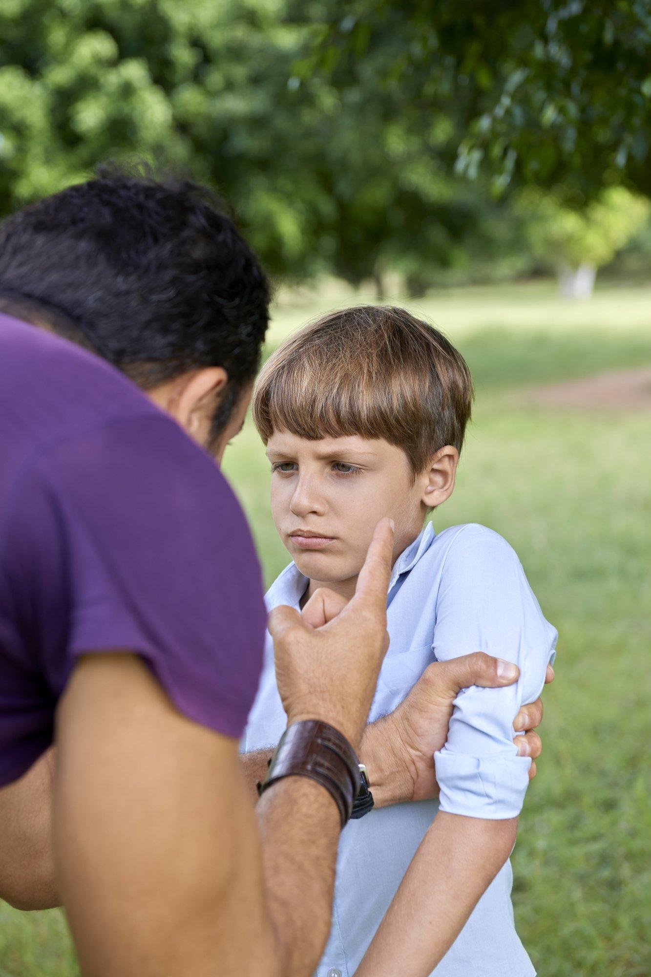 аргументы на тему отношения между родителями и детьми