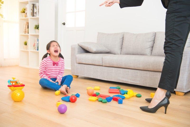 какие бывают отношения между родителями и детьми