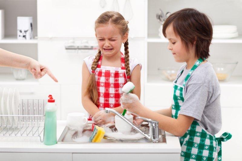 конфликты в отношениях между родителями и детьми